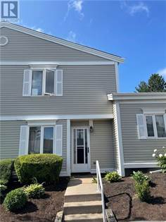 Single Family for sale in 50 McAuley DR, Moncton, New Brunswick, E1A6R2