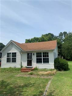 Residential Property for sale in 20 Church Street, Poquoson, VA, 23662