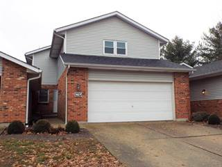 Single Family for sale in 107 Treeridge Drive, Columbia, IL, 62236