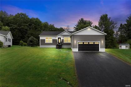Residential Property for sale in 6323 Kolton Drive, Rome, NY, 13440