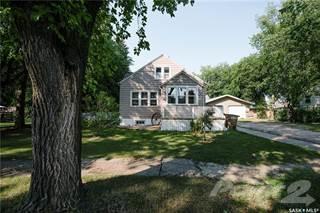 Residential Property for sale in 208 Stovel AVENUE E, Melfort, Saskatchewan