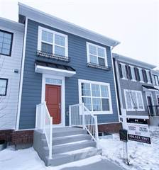 Townhouse for sale in 3222 Chuka BOULEVARD, Regina, Saskatchewan