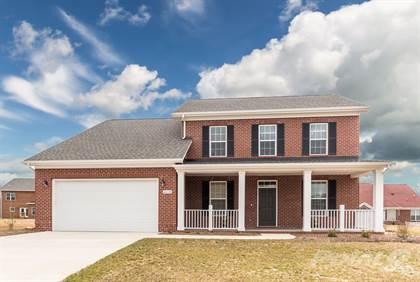 Singlefamily for sale in 6186 Herons Landing Drive, Radford, VA, 24141