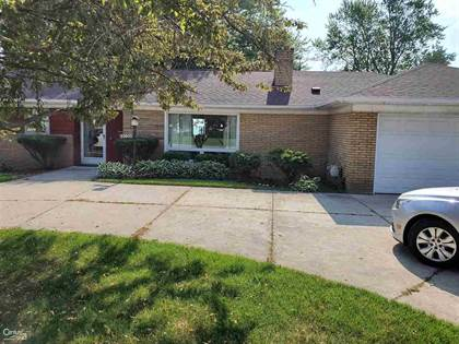 Residential Property for sale in 29600 Jefferson Ave, St. Clair Shores, MI, 48081