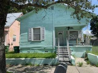 Residential Property for sale in 2335 W BEACH STREET, Tampa, FL, 33607