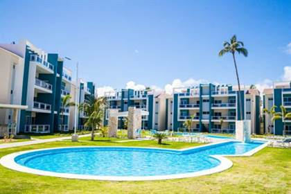 Condominium for rent in Eden Caribe 2BR Apartment, Bavaro, La Altagracia