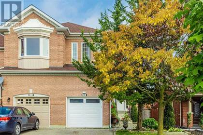 Single Family for sale in 208 DENISE CIRC, Newmarket, Ontario, L3X2K2