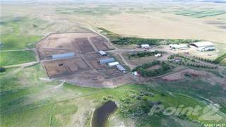 Farm And Agriculture for sale in HEUSTON RANCH, RM of Old Post No 43, Saskatchewan