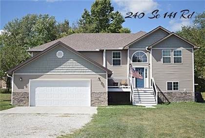 Residential Property for sale in 240 SE 141 Road, Warrensburg, MO, 64093