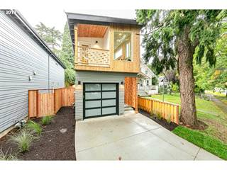 Single Family for sale in 7421 N NEWMAN AVE, Portland, OR, 97203