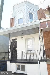 Residential Property for sale in 4433 N BANCROFT STREET, Philadelphia, PA, 19140