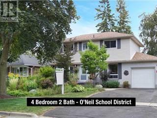 Single Family for sale in 81 SENECA AVE, Oshawa, Ontario, L1G3V3