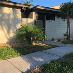 Townhouse for sale in 13372 Fox Chapel CT, Fort Myers, FL, 33919