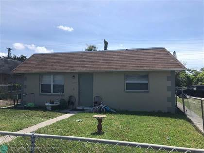 Multifamily for sale in 1345  B NW 8th Ave, Fort Lauderdale, FL, 33311