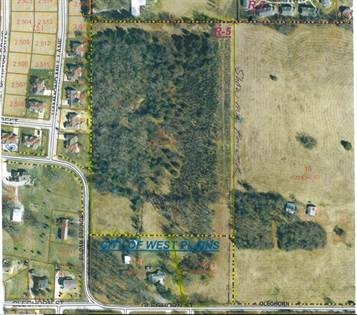 Lots And Land for sale in Tbd Gleghorn, West Plains, MO, 65775