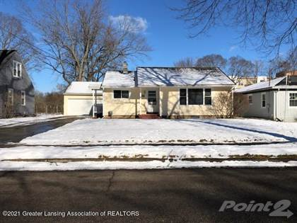 Single Family for sale in 1166 Marigold Avenue, East Lansing, MI, 48823