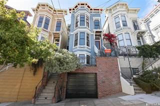 Single Family for sale in 10 Vicksburg Street, San Francisco, CA, 94114