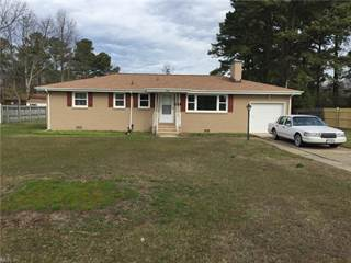 Single Family for sale in 5812 Maywood Boulevard, Virginia Beach, VA, 23455