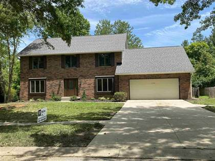 Residential Property for sale in 2703 S Forrester Street, Bloomington, IN, 47401
