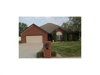 Single Family for sale in 15000 Silver Plains Trace, Memphis, IN, 47143