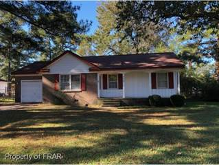 Single Family for sale in 4405 CHESTERBROOK DR., Fayetteville, NC, 28314