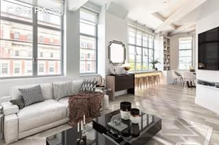 Condo for sale in 27-28 Thomson Avenue 340, Queens, NY, 11101