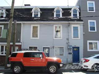 Apartment for sale in 23 Freshwater Road, St. John's, Newfoundland and Labrador, A1C 2N1