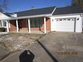 Single Family for sale in 301 Hunts Road, Bernie, MO, 63822