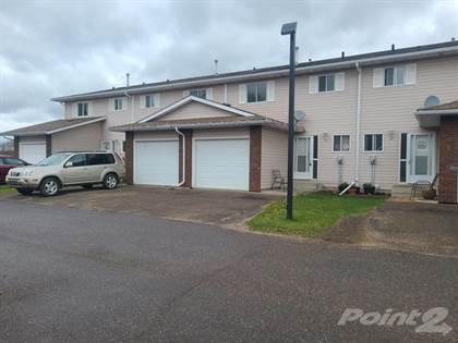 Condominium for sale in 10 5310 57A Street, Cold Lake, Alberta, T9M 1T1