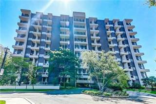 Condo for rent in 60 Southport St, Toronto, Ontario, M6S 3N4