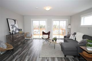 Single Family for sale in 87 Mansion Ave 3A, Halifax, Nova Scotia