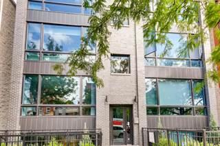 Condo for sale in 1446 West Cortez Street 1W, Chicago, IL, 60642