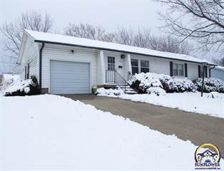 Single Family for sale in 324 Kansa Dr, Ozawkie, KS, 66070