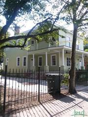 Single Family for rent in 501 E 39 Street A, Savannah, GA, 31401