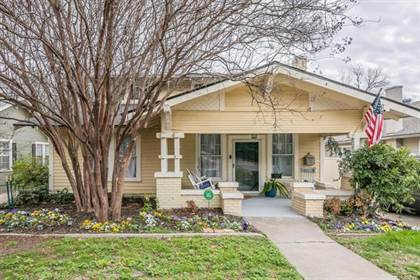 Residential Property for sale in 1813 Ashland Avenue, Fort Worth, TX, 76107