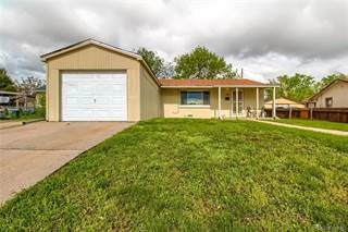 Single Family for sale in 1141 S Irving Street, Denver, CO, 80219