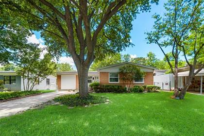 Residential Property for rent in 3329 Mayhew Drive, Dallas, TX, 75228