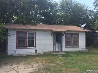 Single Family for rent in 238 VANDERBILT ST 2, San Antonio, TX, 78210