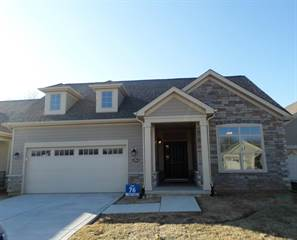 Single Family for sale in 2714 Rustic Crooked Circle, Valparaiso, IN, 46385