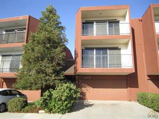 Condo for sale in 4200 Boise Street 20B, Bakersfield, CA, 93306