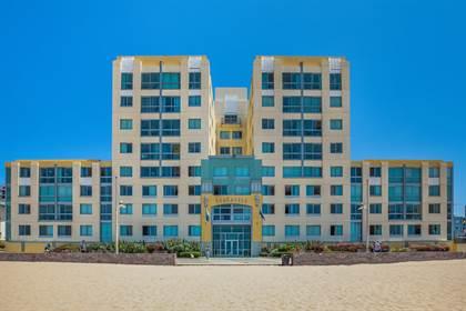 Apartment for rent in 1725 Ocean Front Walk, Santa Monica, CA, 90401