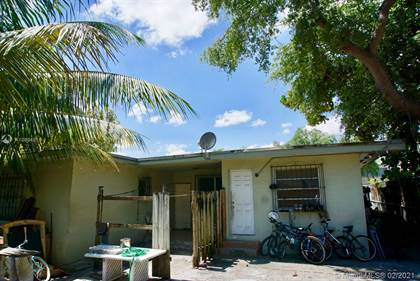 Multifamily for sale in 2501 NW 22nd Ave, Miami, FL, 33142