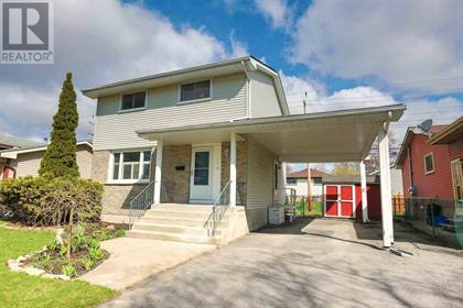 Single Family for sale in 175 Sutherland DR, Kingston, Ontario, K7K5W1