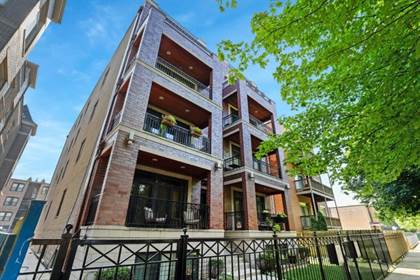 Residential Property for sale in 6613 South Kimbark Avenue 4, Chicago, IL, 60637