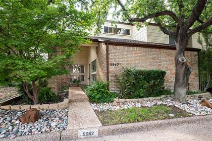 Residential Property for sale in 5942 Preston Valley Drive, Dallas, TX, 75240