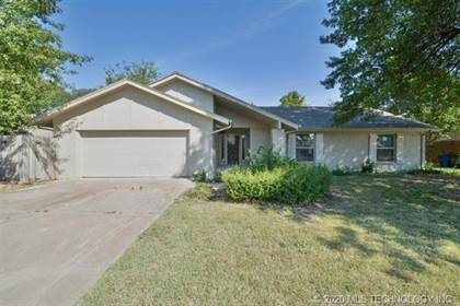 Residential Property for sale in 10009 E 39th Place, Tulsa, OK, 74146