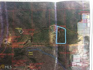 Farm And Agriculture for sale in 0 Harmony Grove Church Rd Lot 1, Dallas, GA, 30132
