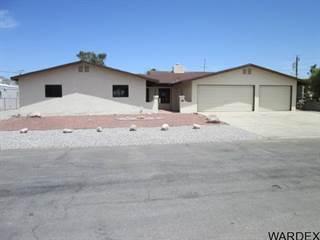 Single Family for sale in 405 Santa Maria Rd, Bullhead City, AZ, 86442