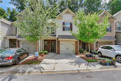 Residential Property for sale in 2456 Norwood Park Crossing, Atlanta, GA, 30340