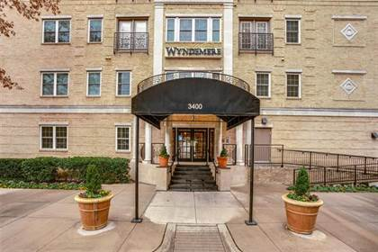 Residential Property for sale in 3400 Welborn Street 214, Dallas, TX, 75219